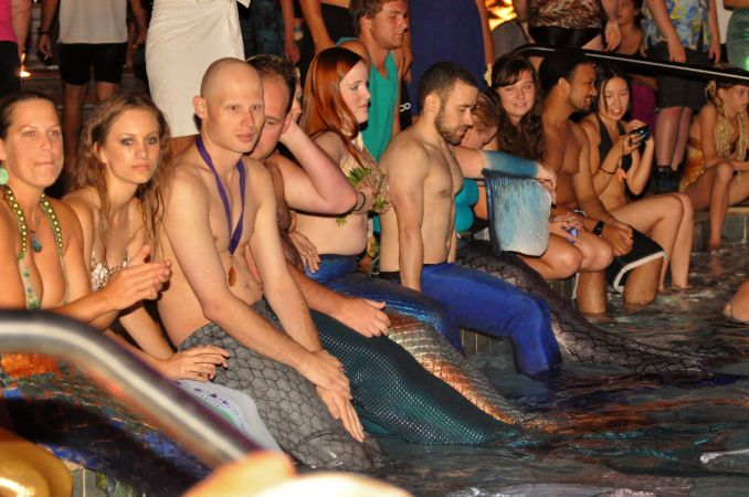 Mermaid Convention Photography #305<br>4,288 x 2,848<br>Published 1 year ago