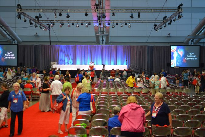 Video Production VFW Convention #322<br>6,000 x 4,000<br>Published 1 year ago
