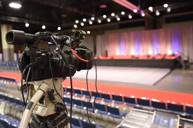 Video Production VFW Convention #327<br>6,000 x 4,000<br>Published 1 year ago