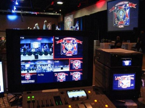 Video Production VFW Convention #350<br>512 x 384<br>Published 1 year ago