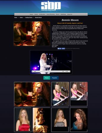 Talent Showcase WebApp #366<br>1,302 x 1,698<br>Published 1 year ago