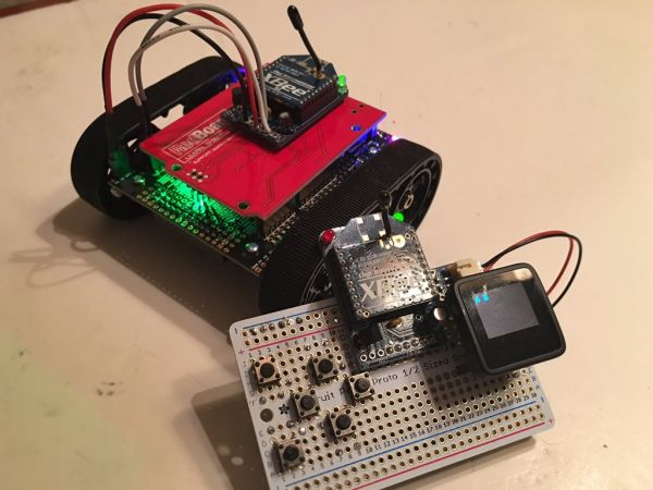 Arduino Robot Tank #396<br>1,024 x 768<br>Published 10 months ago