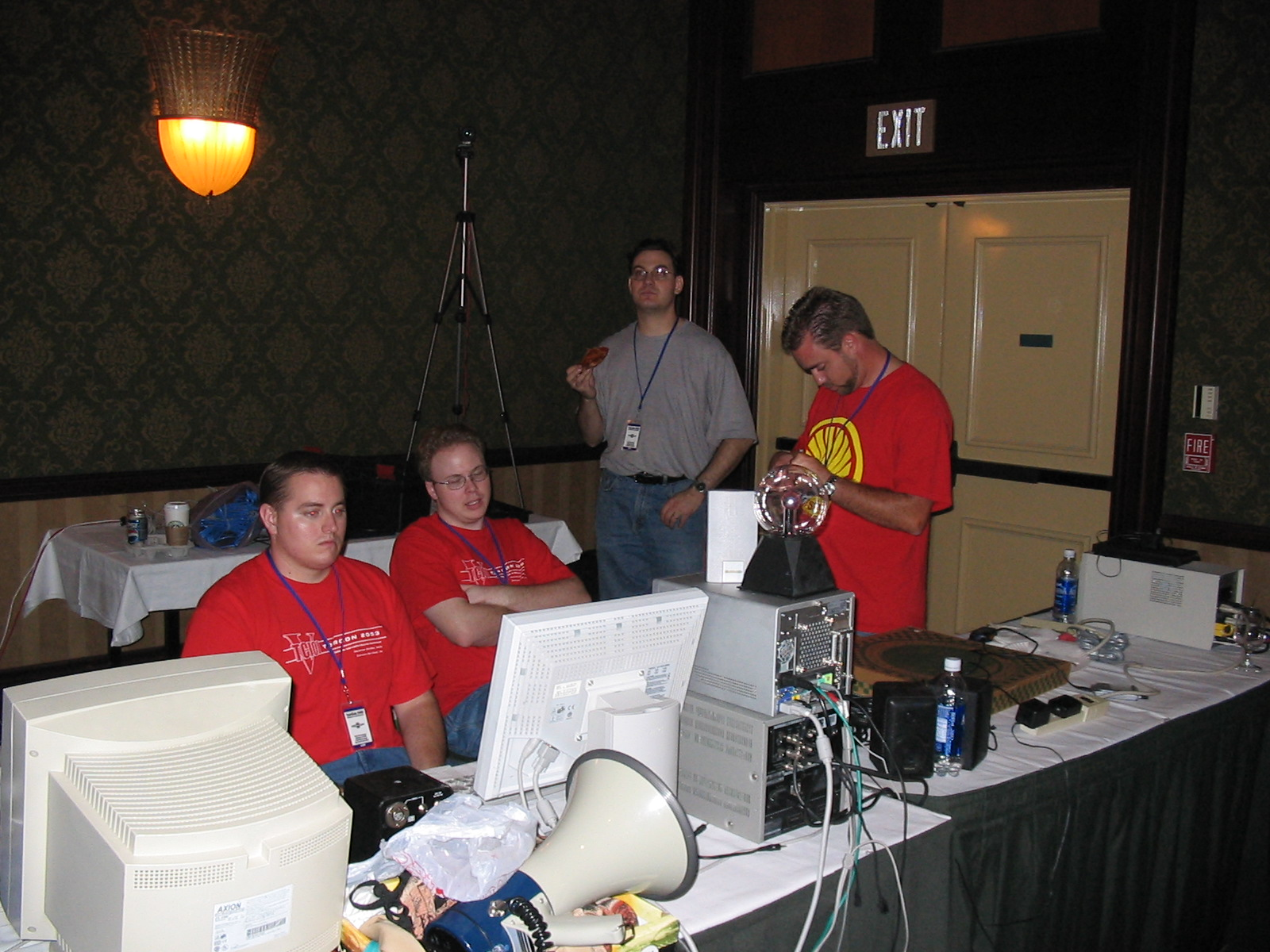 Toorcon Hacker Convention Photo #245