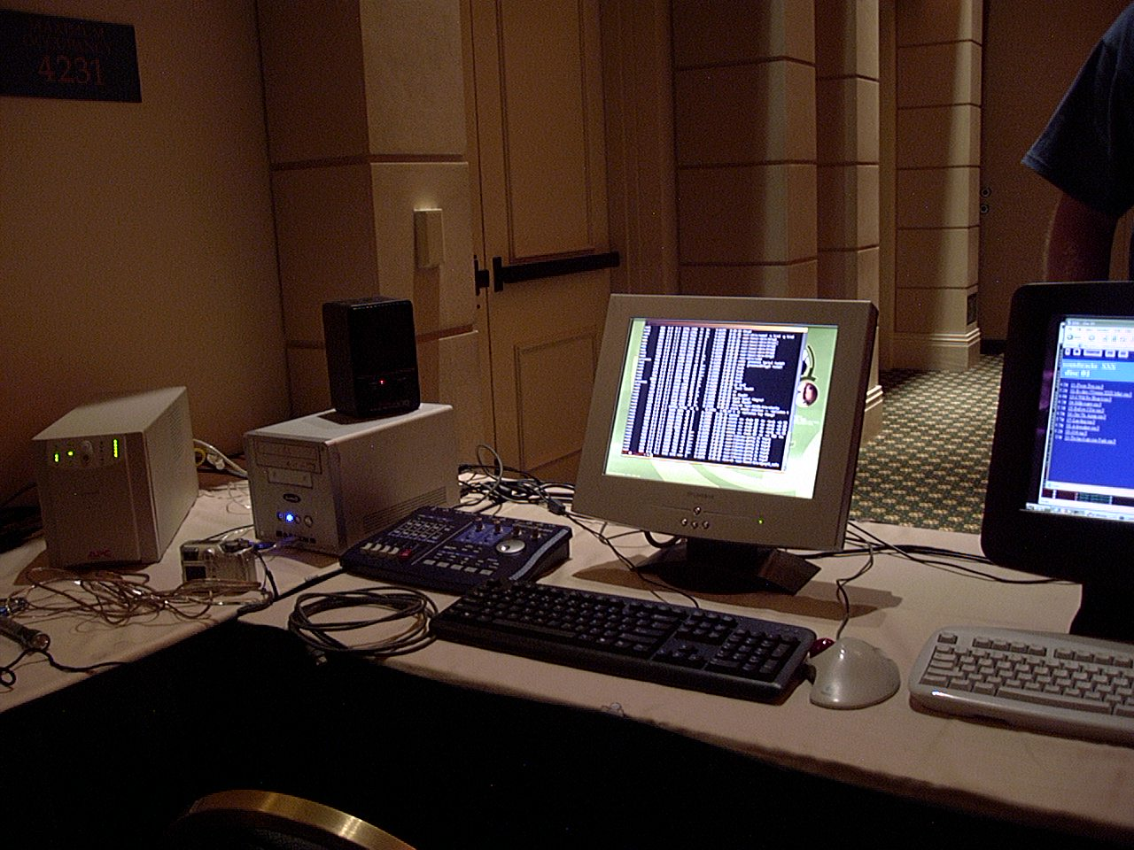 Toorcon Hacker Convention Photo #258