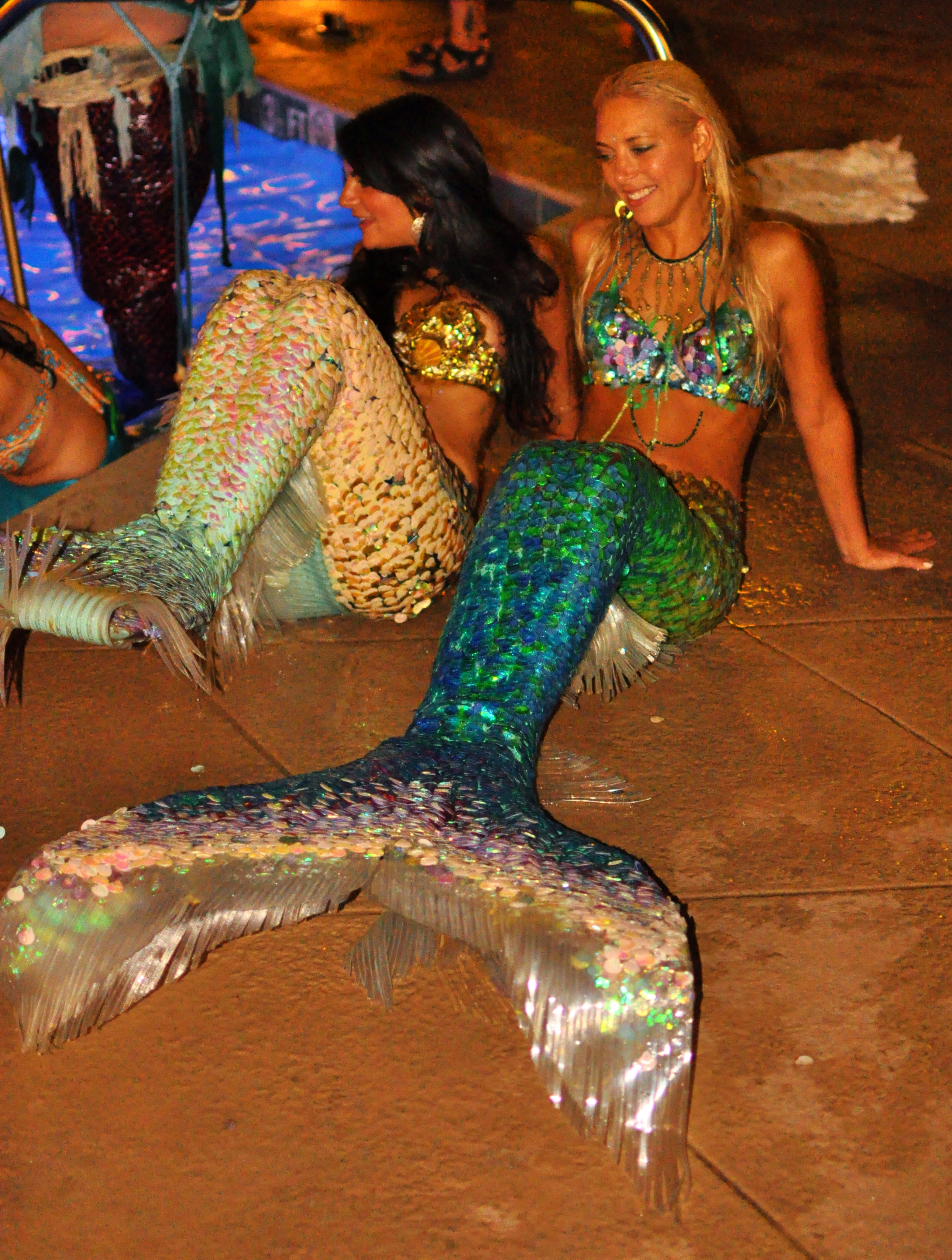 Mermaid Convention Photography Photo #311
